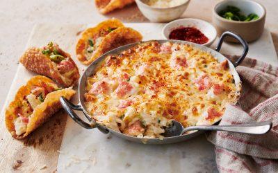 Crab Delights® Rangoon Dip